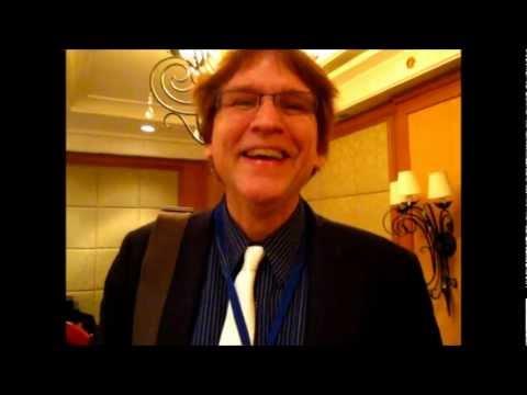 Indiana University Professor Curtis Bonk says Hello to Lorma International School