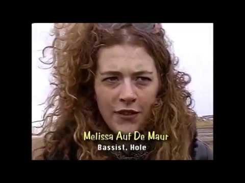 Hole in Alaska 1995 Courtney Love