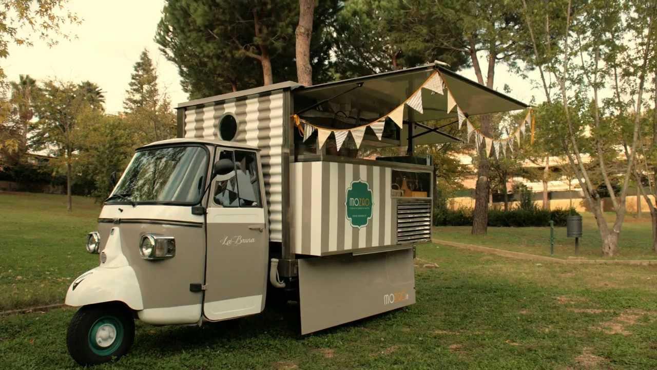 Dog Food Truck Melbourne