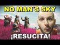 ¡NO MANS SKY RESUCITA ¿MERECE NUESTRO PERDÓN?! - Sasel - No man´s sky next - ps4 xbox one