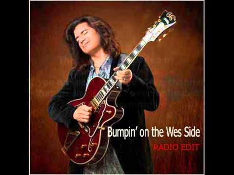 Blake Aaron - Bumpin' on the Wes Side (radio edit)