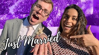 HE GOT MARRIED (MY FIRST GAY WEDDING)