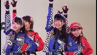 20171014 AKB48 Team8 富士スピードウェイ スペシャルライブ 1回目全編