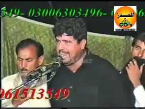 Zakir Amir Abbas Rabbani 5th Moharram Part 6 video