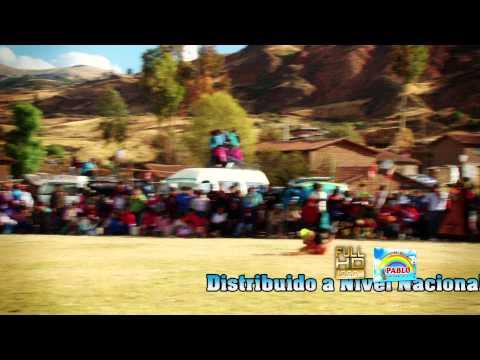Danza de las Tijeras en Yanayacu - Socos - Ayacucho 20 de Agosto 2014 HD