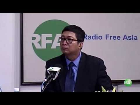 How does falsification of Khmer Krom History Effect Cambodia's Sovereignty? - Final