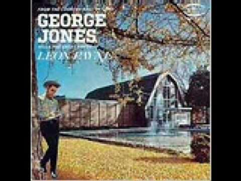 George Jones - They