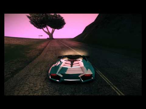 [GTA:SA] DirectX v1.1 Graphic Mod [1080HD]