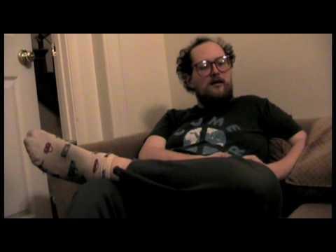 The Infamous Dan Deacon Interview