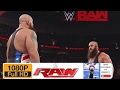WWE RAW 20 February 2017 Full Show   WWE Monday Night Raw 20/02/17