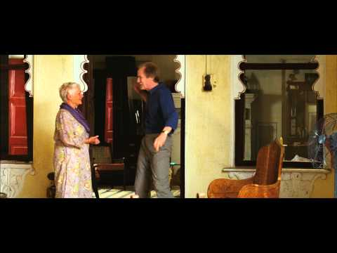 Watch The Best Exotic Marigold Hotel (2011) Online Free Putlocker