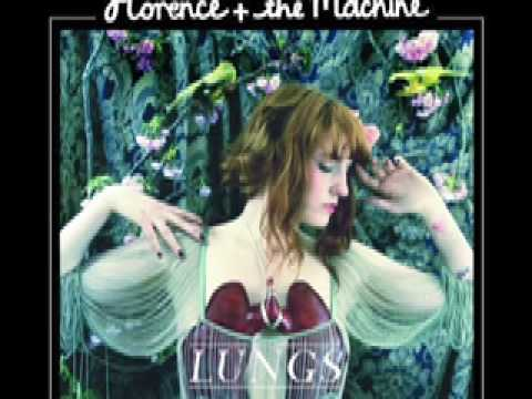 Howl - Florence And The Machine