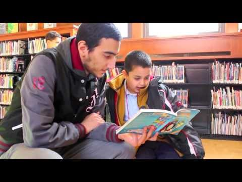GENEROSITY | Al Noor School Spirit Video | #MIST2014