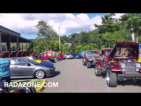 RADAZONE.COM  Auto Show y Día Familiar ProFondo Millo Rodriguez 2014