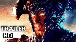 """JUSTICЕ LЕAGUE """"Steppenwolf"""" Trailer (2017) Superhero Movie HD"""