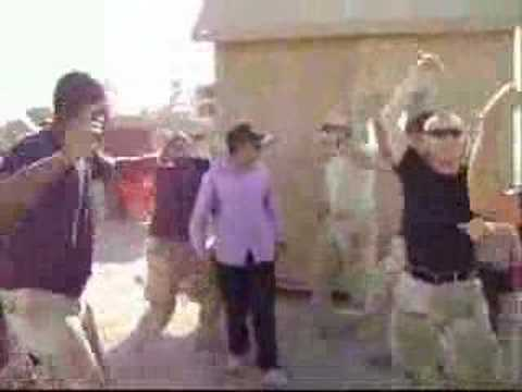 Party Boy in Iraq Part 2 Video