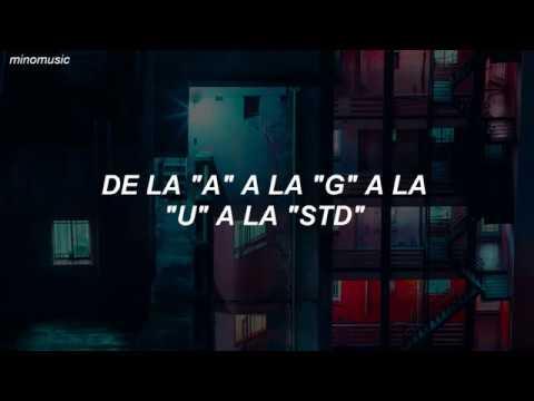 Intro ; Dt SugA (Feat. DJ Friz) - Agust D (SUGA) [Traducida Al Español]