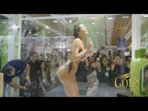 Air sex championship video
