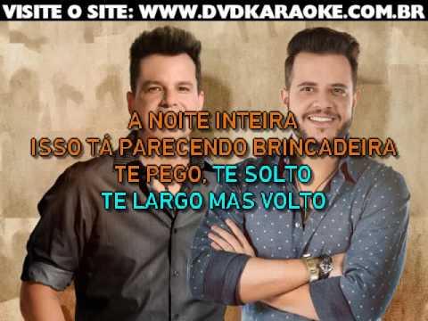João Neto & Frederico E Cristiano Araújo   Última Dose