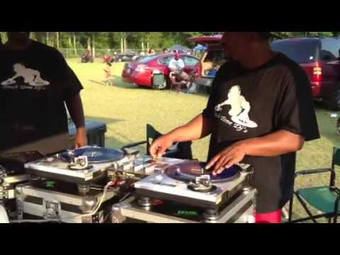 """TouchTone DJ """"007"""" #1"""