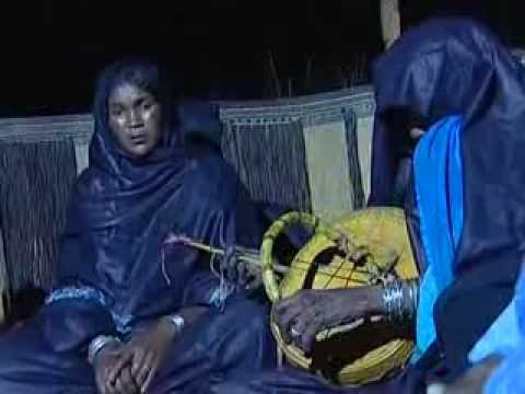 Practices and knowledge linked to the Imzad of the Tuareg communities of Algeria, Mali and Niger