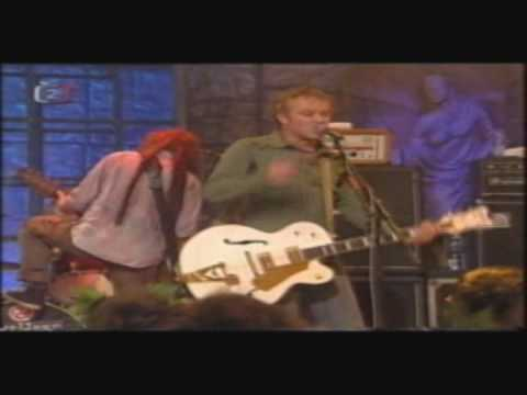 Levellers - Last Man Alive