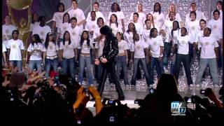 Michael Jackson -  We Are The World 2006