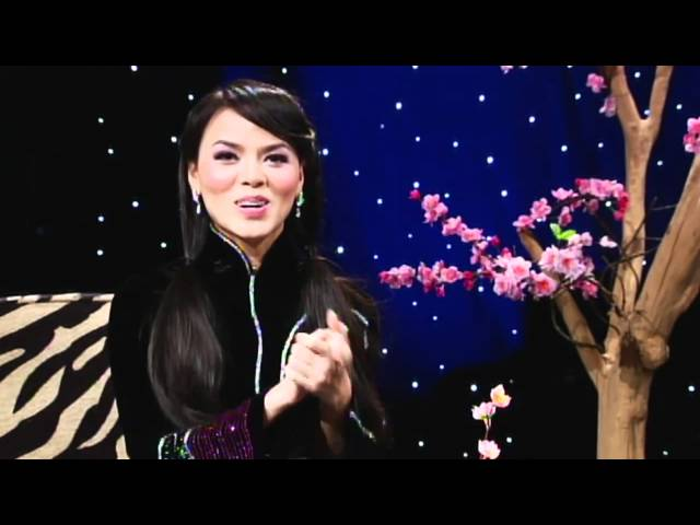ASIA CHANNEL : Thuy Duong & Bang Tam (full show)