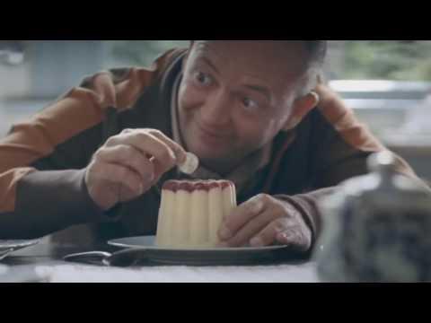 Mona – Toetje van het jaar reclame HD 807
