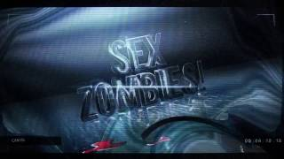 Andrew Christian - Sex Zombies Free Video