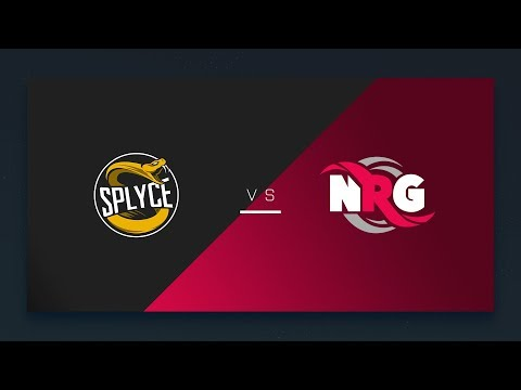 CS:GO - Splyce vs. NRG [Mirage] Map 2 - NA Day 4 - ESL Pro League season 7
