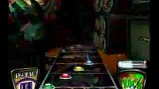 Vídeo 6 de Guitar Hero