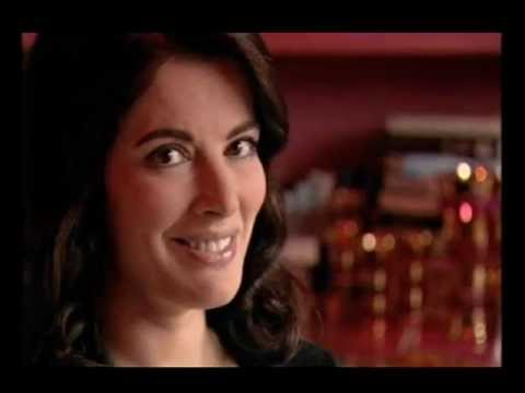 Nigella Lawson: Chocolate Croissants: Express