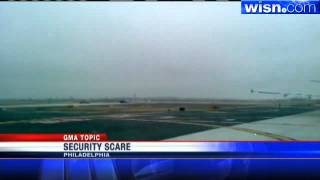 Air Wisconsin Pilot Near Airport Scare