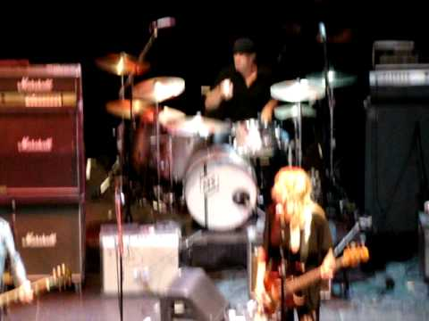 Shock Me - Live Concert Video with Ace Frehley Slash Chad Smith Allison Robertson Corey Parks