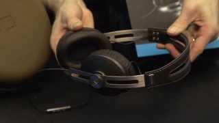 Sennheiser Momentum Premium Headphone