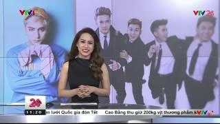 Noo Phước Thinh - Lần đầu làm khách mời chuyển động 24h | VTV24