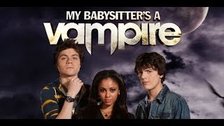 My Babysitter's A Vampire - Full Theme Song