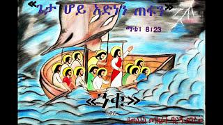 Memehir Girma Wondimu Vcd 26 Ethiopian Orthodox Tewahedo Letter
