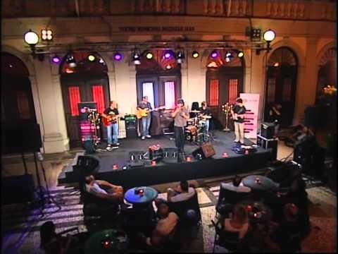black dog blues band play