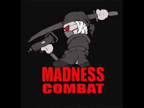 musica de madness combat