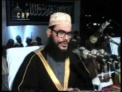 Bangla Waz ::: Akhirater Alosona  Allama Delwar Hossain Sayeedi video
