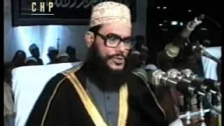 Bangla Waz ::: Akhirater Alosona @@ ALLAMA DELWAR HOSSAIN SAYEEDI