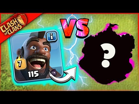 THIS CAN'T BE DONE!!! ▶️ Clash of Clans ◀️ ...OR MAYBE IT CAN?!