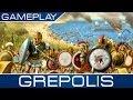 Gameplay, Tricks & Tipps - Grepolis - Free Online Games auf POGED