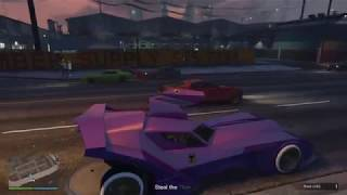 GTA 5 HAVING FUN WITH SUBS AND FRIEND
