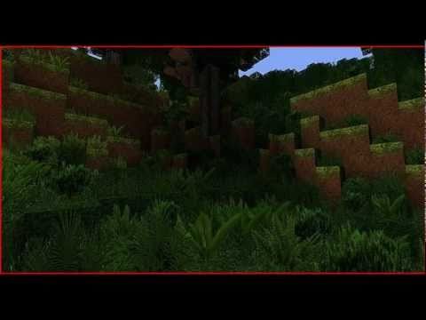 Minecraft | 5 Populární textury balení | EP 01