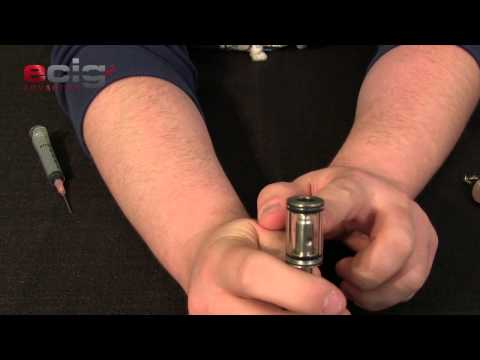 How To Fill And Punch A Cartomizer