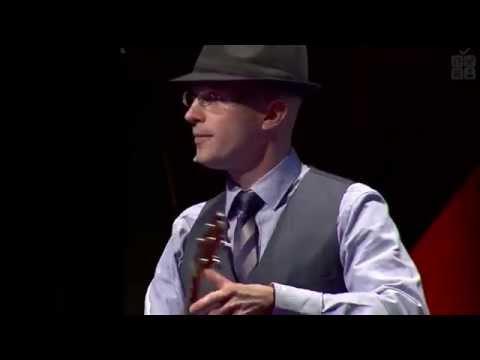TED Джош Кауфман — как за 20 часов научиться чему угодно.