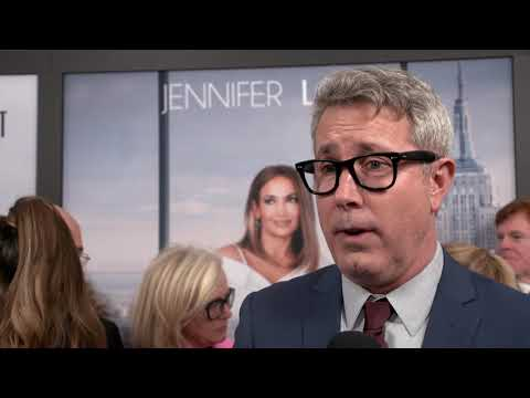 Peter Segal | World Premiere Interview - Second Act (2018)